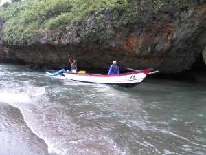 Nelayan Gunung Kidul