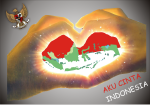 cinta indonesia